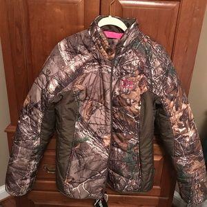 Real Tree jacket